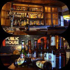 @publichouse.izmir Hafta Sonu Basliyor... #publichouse #public #kordonboyu #alsancak #pub #birakeyfi #1cafedencok #izmirnights #izmirnights