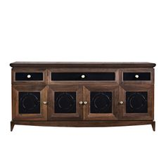 Can be customized.   CREDENZA-225_STAINED-WALNUT.ONYX_1