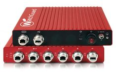 WatchGuard® Technologies has announced the release of its new Firebox industrially hardened, network security appliance. Consumer Technology, Disruptive Technology, Security Suite, Security Service, Cloud Computing, Multi Factor Authentication, Network Speed, Unified Communications, Traditional Office
