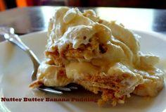 nutter butter banana puddinng|restlesschipotle.com