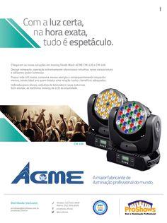 Anúncio Acme