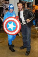 Wizard World Chicago Comic Con 2015 Photos 16.243 by transformersnewfan