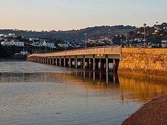 Shaldon Bridge