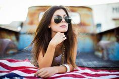 high desert photographer; southern california lifestyle photography; high desert lifestyles magazine; california girl photo shoot; american editorial - Alisha Marie Photography