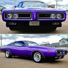 71 Dodge Charger Super Bee