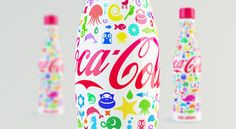 Coca-Cola Package Design