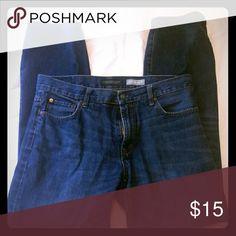 Aeropostale Men Straight Jean Gently used men's Straight Aeropostale  jean. Size is 33/32. Aeropostale Jeans Straight