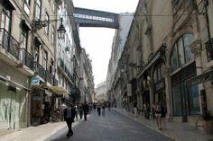 Take a closer look at Chiado #Chiado #Review #Lisbon #Neighbourhood