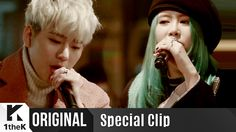 [Special Clip] ZICO(지코) _ Pride and Prejudice(오만과 편견) (Feat. SURAN(수란)) ...