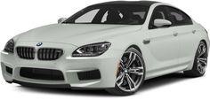 2015 BMW M6 Gran Coupe - http://topismag.net/bmw/2015-bmw-m6-gran-coupe