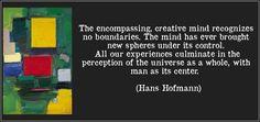 Mind+Quotes | Life Creative Mind Quotes The Encompassing, Creative Mind Recognizes ...