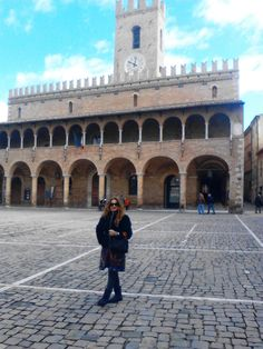 Offida, Italy 2013