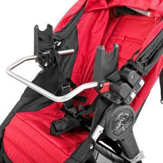 50 BABY JOGGER CITY MINI SINGLE CAR SEAT ADAPTER