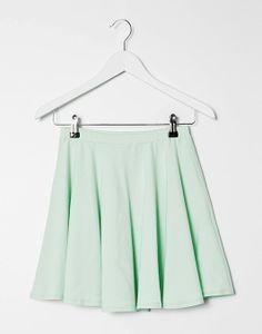 #mint #green #skater #skirt #musthave #TALLYWEiJL