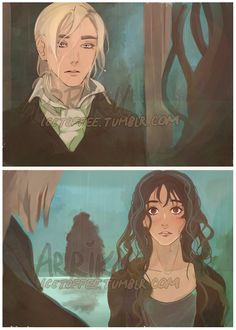 Dramione and Pride and prejudice??? MY GOD, YES PLEASE