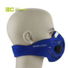 BASECAMP Anti-Pollution Cycling Mask Mouth-Muffle Dust Mask Dustproof Mountain Bicycle Sport Road Cycling Masks Face Cover M5027