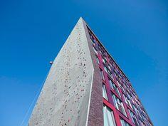 Climb Your Dormitory