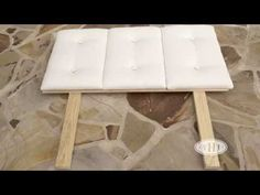 Here is a list of the items used to create this mirror: Mirror (I used 13.5 x 18.5) Wood for frame 13x18x5 Plywood for backboard (optional) 30x35 1 yard Faux...