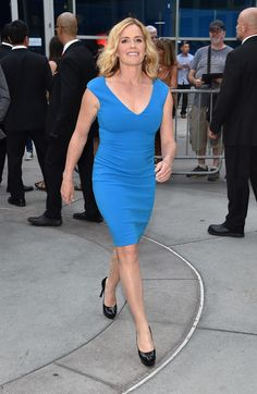 from Elisabeth Shue - 'Behaving Badly' Premiere in Hollywood Galery Elisabeth Shue, Blond, Marissa Tomei, Manolo Garcia, Woman Movie, Types Of Girls, Voluptuous Women, In Hollywood, Hollywood California