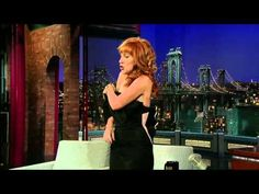 David Letterman Kathy Griffin Undressed - WUKAR Videos Kathy Griffin, Jpg, Back In The Day, Good News, Formal Dresses, Celebrities, David, Performing Arts, Videos
