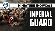 Cool Imperial Guard