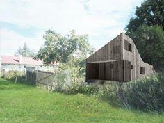 Víkendový dům Zilvar | Archicakes