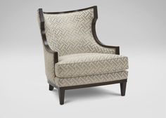Corrine Chair - Ethan Allen