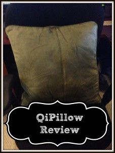 Grand Prize Winner – 1x QiPillow (guaranteed comfort while sitting for one year), plus a $100 Amazon card
