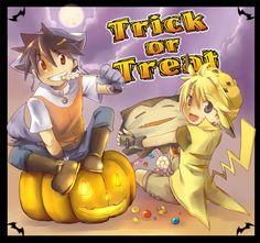 Happy Special Halloween