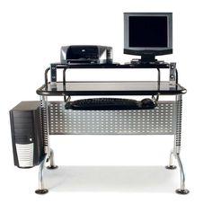 Innovex Ergonomic Modern Office Computer Desk