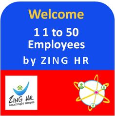 Niojak HR Mall | Welcome 50 Employees Lifecycle Solution by Zing HR
