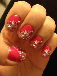 Vegas Nails Round 2