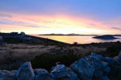 Small Cycladic daily blessing Greek Islands, More Photos, Blessing, Greece, Mountains, Sunset, Travel, Outdoor, Beautiful