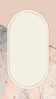 Oval frame on marbled mobile screen vector | premium image by rawpixel.com / marinemynt Photo Frame Wallpaper, Pink Clouds Wallpaper, Wallpaper Notebook, Framed Wallpaper, Flower Background Wallpaper, Background Pictures, Mobile Wallpaper, Iphone Wallpaper, Backdrop Background