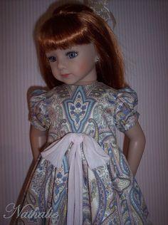 Tenue pour poupée Maru and Friends 52cm.