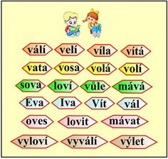 ABECEDA PÍSMENO V Alphabet, Logo, Games, School, Children, Smile, Candle, Young Children, Logos