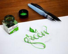 New 3D Calligraphy Exercises by Tolga Girgin: http://www.playmagazine.info/new-3d-calligraphy-exercises-by-tolga-girgin/