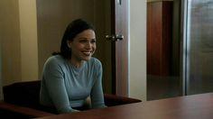 Meeting Henry❤️ regina mills. SHE LOOKS SO HAAAAPPYYYYYY ASDFGHJKL