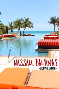 A Nassau, Bahamas Travel Recap on what to do, see and visit while in the Bahamas. Beautiful sandy beaches, sunshine and relaxation for your next vacation.
