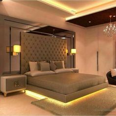 Shiny bedroom designs india Images, perfect modern bedroom designs case study showing contemporary or 71 design ideas Modern Luxury Bedroom, Luxury Bedroom Design, Room Design Bedroom, Bedroom Furniture Design, Home Room Design, Small Room Bedroom, Luxurious Bedrooms, Home Decor Bedroom, Bedroom Wall