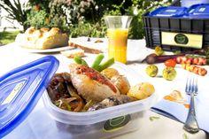 Cuanto mejor el pollo que uses en tus comidas, más sana y nutritiva es. Enterate sobre el pollo pastoril.