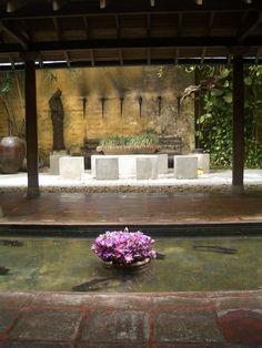 Geoffrey Bawa's Tropical Modernism, Sri Lanka