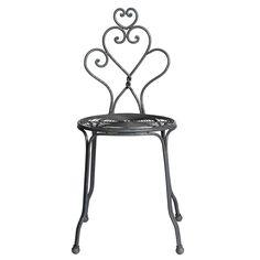 Festival Chair, Grey   ACHICA