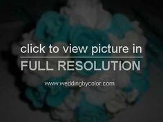 Blue-Wedding-Flowers-bridesmaid-flowers.jpg- Free Wedding Blogs & Brides' Online Community