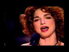 GLORIA ESTEFAN - NO TE OLVIDARÉ/ANYTHING FOR YOU. 1989
