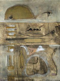 Astral Image - Mark Rothko, 1946
