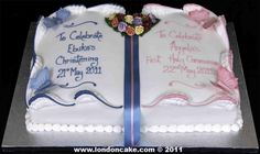 christening holy munion barmitzvah and baptism cakes wallpapers Baby Christening Cakes, Baptism Cakes, Open Book Cakes, Christian Cakes, Dedication Cake, Bible Cake, Confirmation Cakes, First Communion Cakes, Cake Stencil