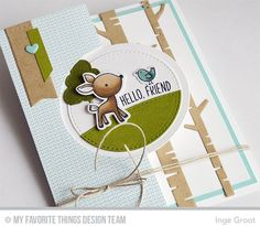 Patterned Paper : MFT June Release Countdown Day 5!