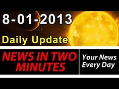 News In Two Minutes - China Cloud Seeding - UN Chem Weapons Test - Egyptian Threat - Survival News