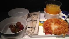The 9 Best Things About Flying Economy Class (Really!) LatinFlyer.com | Latin America Travel Intelligence
